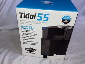 Seachem Tidal 55 Power Filter Open Box