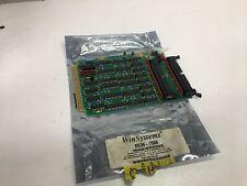 WinSystems STD Bus Digital I/O Interface LPM-7508 MCM-7508