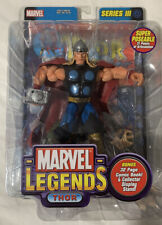 Toy Biz 2002 Marvel Legends THOR Series 3