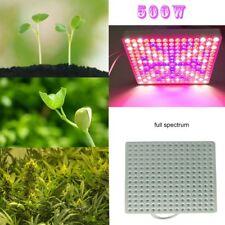 500W Full Spectrum New Grow Light Kits Lamp for Plant Vegs Hydroponics Growing
