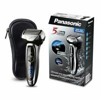 Panasonic ES-LV65-S803 Afeitadora Premium Eléctrica para Hombre Inalámbrica NEW