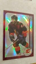 2002-03 Topps Chrome REFRACTOR RC Mick Dupont Card 149