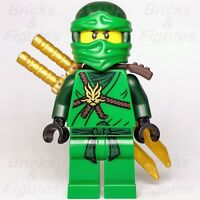 New Ninjago LEGO® Lloyd Garmadon Ninja Day of the Departed Minifigure 70596