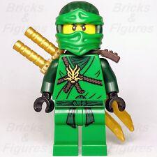 NINJAGO lego NINJA LLOYD GARMADON green GENUINE 70596 samurai x CAVE CHAOS