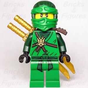New Ninjago LEGO® Lloyd Garmadon Ninja Day of the Departed Minifigure 70596
