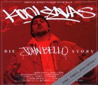 KOOL SAVAS - DIE JOHN BELLO STORY OST (PREMIUM EDITION)  CD NEU