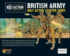 Bolt Action British Starter Army Warlord Games 409911012