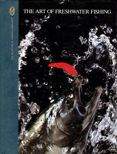 The Art of Freshwater Fishing - Gamefish - Fishing Basics, Bass, Perch, Trout