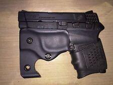 Kydex Pocket Holster for S&W M&P Bodyguard .380 (no laser) Retention Adj