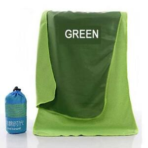 Cooling Towel 100x30cm Sports Quick Dry Swimming Travel Gym Sport Bamboo Towels