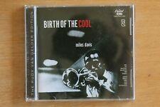 Miles Davis – Birth Of The Cool      ( Box C705)