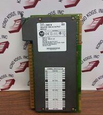 Allen-Bradley 1771-ODD B Rev. A02 Isolated 120V AC Output Module