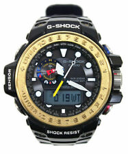 G-Shock Gulfmaster Sport Adult Wristwatches