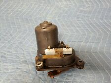 1970 Plymouth Duster Wiper Motor