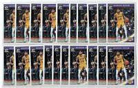 x16 BRANDON INGRAM 2018-19 Donruss Optic #64 Basketball Card lot/set Pelicans!!!