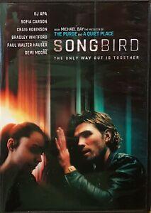 Songbird (DVD) 2021