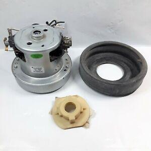 Kenmore 116 Progressive Canister Vacuum Motor Gasket Replacement