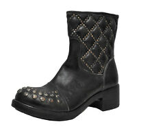 Stiefel Schuhe Stifletten We Are Replay ITALY HAND MADE 259 € Gr. 37 Neu