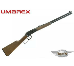 Umarex Legends Lever Action Cowboy Rifle .177 Caliber BB Gun Air Rifle (used)