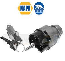 Ignition Lock and Cylinder Switch NAPA/ECHLIN PARTS-ECH fits 1971 Ford Bronco