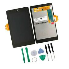 2012 Google Galaxy Nexus 7 1st LCD Display Touch Digitizer Glass Screen + Tools