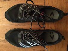 Men New Balance Minimum Vibram Black Shoes 8 1/2