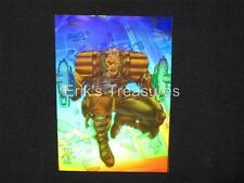 X-Men Series 2 Cable Holithogram Hologram Insert Trading Card H-1 NEAR MINT!