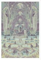 """""""Organica Utopia"""" By Melody Avis Signed Limited Print"""