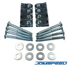 Truck Bed Mounting Hardware Kit 924-311 For Ford Super Duty F250 F350 F450 F550