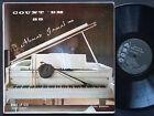 AHMAD JAMAL TRIO Count 'Em 88 LP ARGO LP-610 US 1956 JAZZ DG MONO Walter Perkins