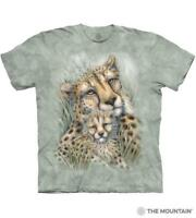 """""""Cheetahs"""" The Mountain Classic T-Shirt - Child and Adult"""