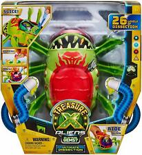 Treasure X Aliens Ultimate Dissection Kit - New Version Kid Toy Gift