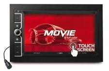 Caliber RMD801BT Radio 2 DIN für Nissan Note (E11) 2006-2013