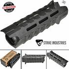 Strike Industries Black Viper Handguard Carbine-Length M-LOK Forend 5.56/223/308