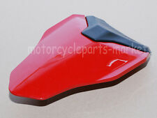 Red Rear Pillion Seat cowl fairing Cover for Ducati 848 1098 1198 All Year New