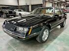 1979 Ford Mustang LX 1979 Ford Mustang