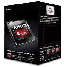 Processori e CPU A-Series con dissipatore per prodotti informatici 4MB