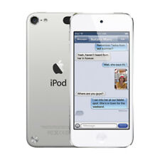 Apple iPod touch 5th Generation Silver (32 Gb) Very Good Condition