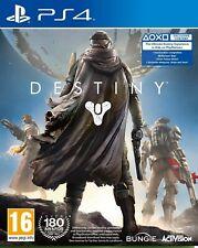Destiny (PS4) PEGI 16+ Shoot 'Em Up Video Game Free & Fast Shipping