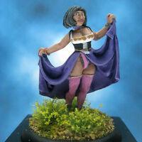Painted Reaper Miniature Townsfolk Dancing Girl