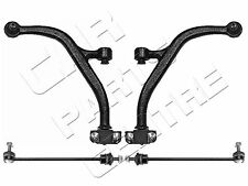 FOR CITREON SAXO VTR VTS LOWER WISHBONE CONTROL ARM ARMS ANTIROLL BAR LINK LINKS