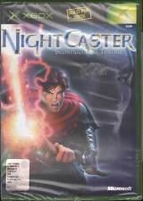 Night Caster Sconfiggi Le Tenebre Videogioco XBOX Nuovo Sigillato 0659556980702
