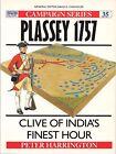 Osprey Campaign series #35, Plassey 1757, by Peter Harrington