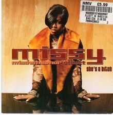 (BI17) Missy Elliott, She's A Bitch - 1999 CD