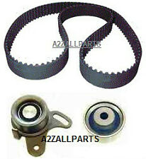 FOR HYUNDAI COUPE 1.6 01 02 03 04 05 06 07 CAM TIMING BELT KIT 1599CC T105 22MM