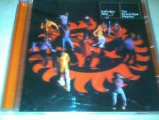 THE BRAND NEW HEAVIES - SATURDAY NITE - UK CD SINGLE