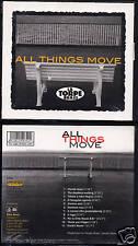 "LA THORPE BRASS ""All Things Move"" (CD) Espagne NEUF/NEW"