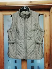 Size 18 dash Gilet waistcoat jacket coat