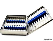Bandejas Para Esterilización Dental Cirugía Sterilization Tray Natra Germany