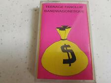 Teenage Fanclub  -  Bandwagonesque -  Cassette Tape